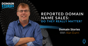 Reported Domain Sales - Do they really matter?