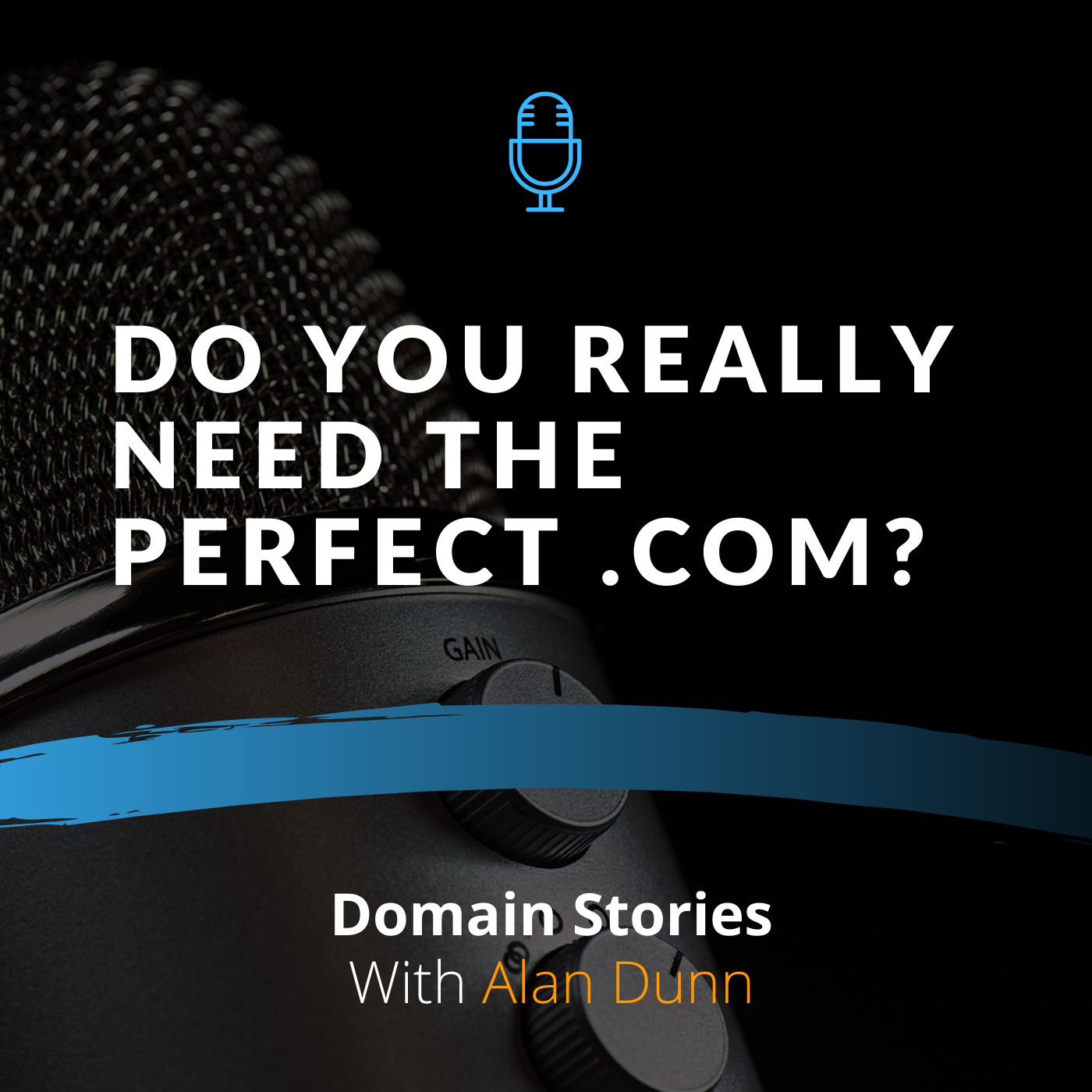 Do you really need the perfect .com domain name?