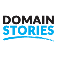 Domain Stories Logo